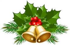 Christmas Holidays School Closes Friday 21st December at 11.30am. No Uniform Day