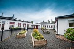 Easter Holidays School & Nursery Closes Fri 30th March @11.30