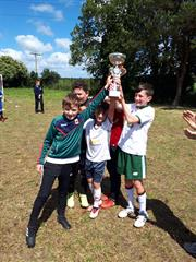 Hollybush world cup 2018 Results