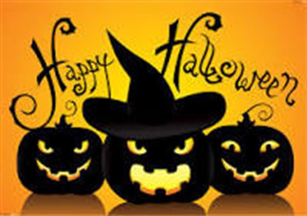 Halloween Holidays School Closed Wed 31st Oct Thur 1st & Fri 2nd Nov