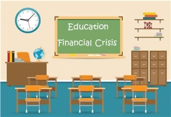 Funding Crisis in Education