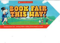 Book Fair & World Book Day