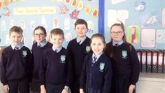 Meet the New School Council