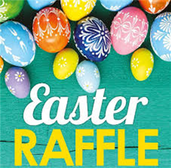 Easter Draw