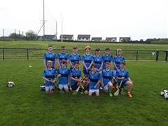 Na Magha Cup Hurling and Camogie