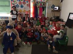 Nursery World Book Day 2020