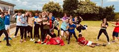 P7 Sports Day