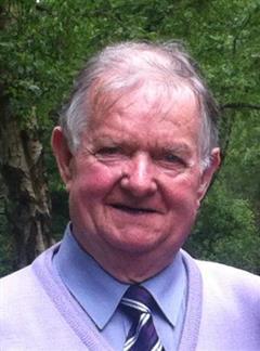 A tribute to Mr Joe Hegarty